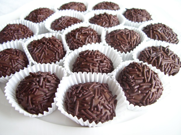 Do you want a Brigadeiro Love????