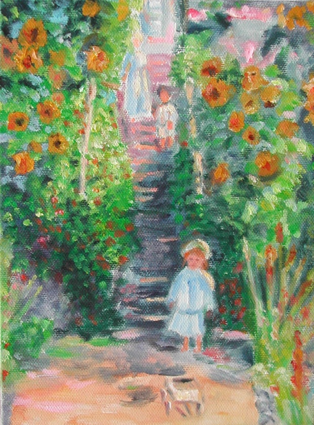 painting-a-day-monet-garden-085-2