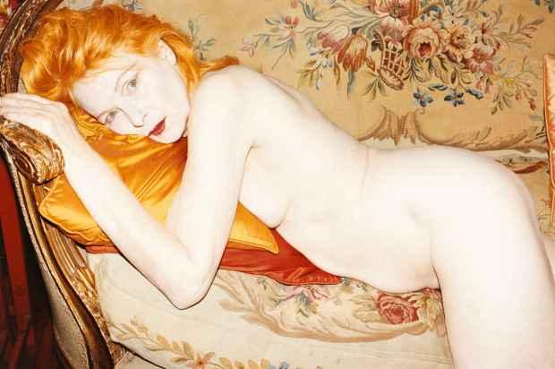 Vivienne Westwood Photo Juergen Teller
